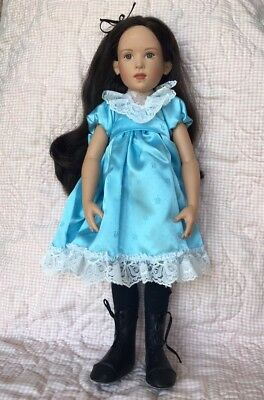 Kish & Co Doll 1996 - 15.5 inches
