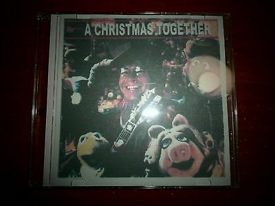 John Denver and the Muppets ~ A Christmas together DVD