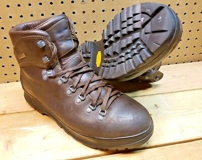 8db666e8e47 LL BEAN MENS Size 11.5 M Gore-Tex Cresta Hiking Boots Leather $259  Waterproof