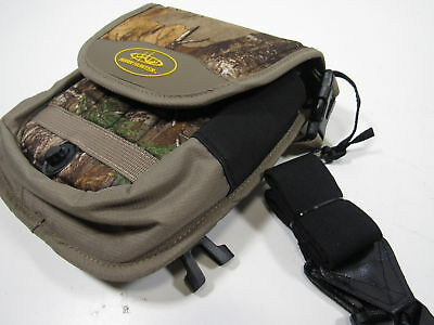 Horn Hunter Bino Hub Large with X-Out Harness HH77LGCM