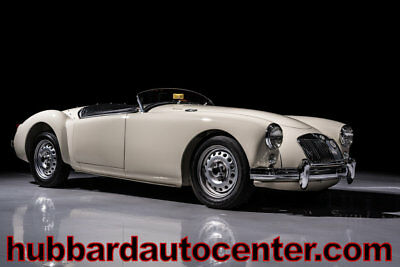MGA Twin Cam Concours quality restoration, rare facotory option 1959 MGA Twin Cam, Concours Quality Restoration, Rare Factory Options, The Best!