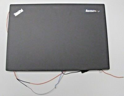 Lenovo ThinkPad X1 Carbon Gen 2nd  LCD Rear Lid Top Cover Non-touch