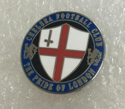 Chelsea Pride Of London Badge