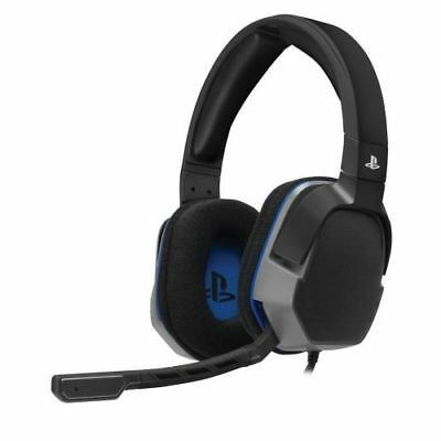 Afterglow LVL 3 - Stereo Headset (Sony Lizenz) [PS4] (Neu)