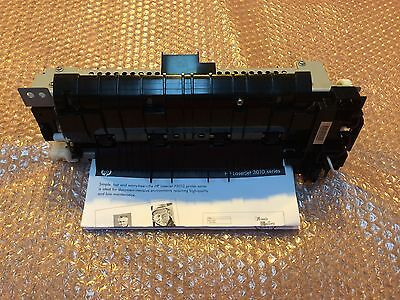 HP LaserJet P3015 P3015N P3015DN Refurbished Fuser Unit RM1-6319 + Warranty