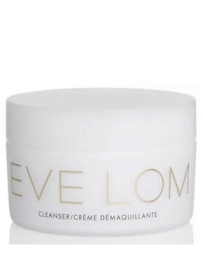EVE LOM Cleanser 100ml Brand New Factory Sealed & Genuine