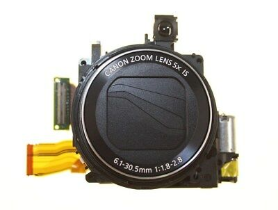 Canon Powershot G15 Optical Lens Unit With Ccd Genuine Made By Canon