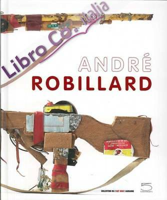André Robillard. [With DVD] - [Five Continents Editions]