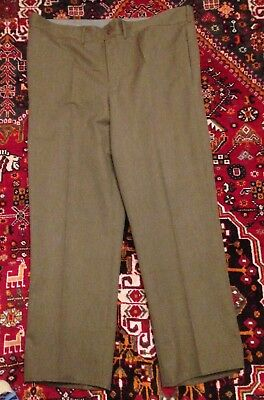 WW1 WWI UK soldier uniform style pants trousers Historical Costume all sizes