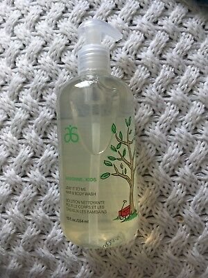 Arbonne Hair And Body Wash