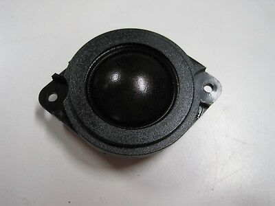 "Infinity Reference 2000.6   1""  Dome Tweeter  #331063-001"
