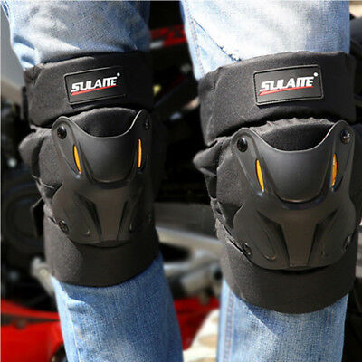 Knee Motorcycle Trip Dirt Protective Gear Riding Armor Guard Elbow Protector