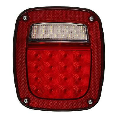 Grote G5082-5 - Hi Count LED Stop Tail Turn Light