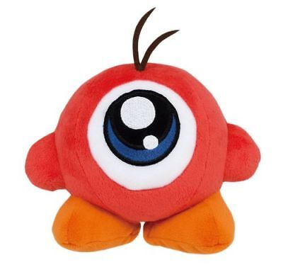 Kirby Adventure Series All Star Waddle Doo Plush Toy Figure Stuffed Doll 5''