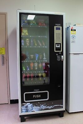 Vending Machine Business 5 RP A6 Western Sydney