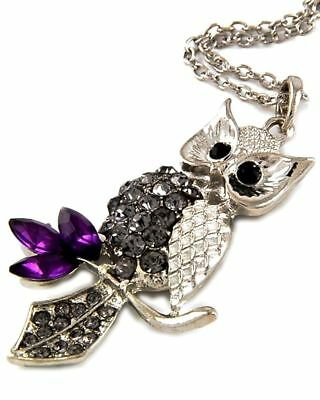 DianaL Boutique Crab Pendant Necklace and Earrings Set 24 Inches Chain