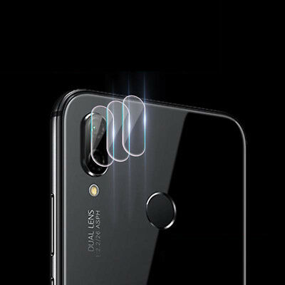 Back Camera Lens Tempered Glass Protector Film For Huawei P20 Pro/Lite New
