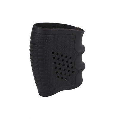 Outdoot Hunting Tactical Slip On Rubber Hand Grip Glove Sleeve For Pistol