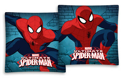 MARVEL ULTIMATE SPIDER-MAN SPIDERMAN cushion cover 40x40 cm pillow case 05