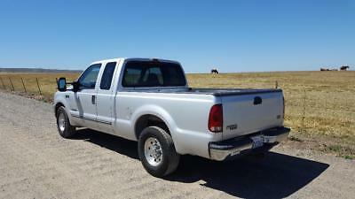 2000 Ford F-250  2000 Ford F-250 Super Duty
