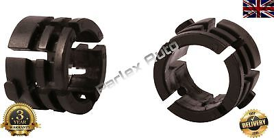 1X Steering Gear Box Hub Rack Repair Kit Ring Clips for Renault Megane Scenic