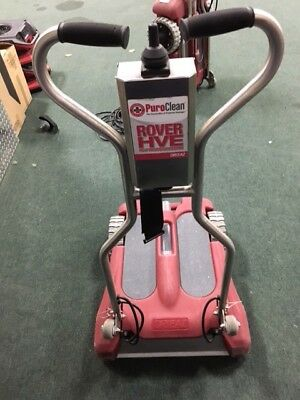 Used Dri-Eaz Rover HVE Ride-On High Volume Extractor