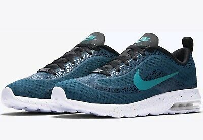 odebrać Kup online sprzedaż NIKE AIR MAX Mercurial 98 Fc Shoes Midnight Turquoise 12 New ...