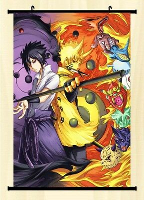 HOT Greatest Anime TOP 60 Series HQ Print Posters 40*60cm h3