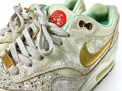 new product 01939 48e3f Nike Air Max 1 YOTH Year of The Horse RARE EU 43 UK 8.5 US 11