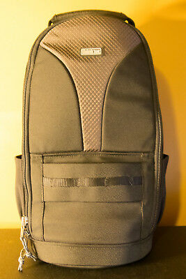 Think Tank Photo Glass Taxi Convertible Backpack for Large Lenses or DSLR Gear