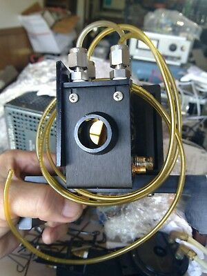 Q switch For ND YAG laser with adjustable mount in great working condition