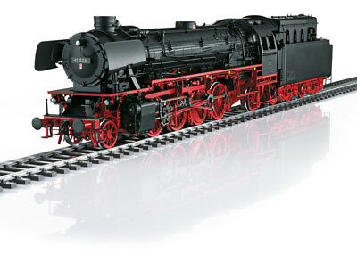 Märklin 55414 1 Gauge Steam Locomotive BR 41 Digital Sound zylinderdampf NIP