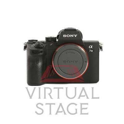 UK Sony Alpha a7 III Mirrorless Digital Camera (Body Only)