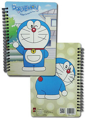 *NEW* Doraemon Notebook