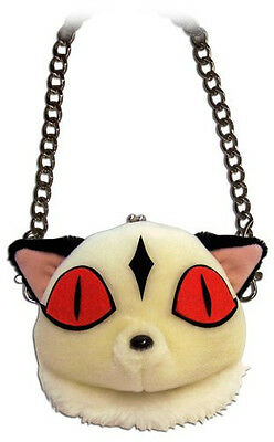 *NEW* InuYasha: Kirara Lady Over Shoulder Coin Purse by GE Animation