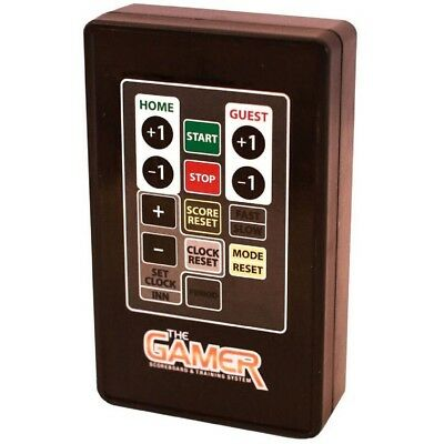 The Gamer Remote. RRLP Systems LLC/The Gamer. Huge Saving