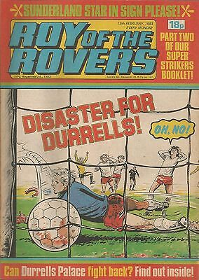 Roy Of The Rovers - Comic - 19-02-83 - (024)