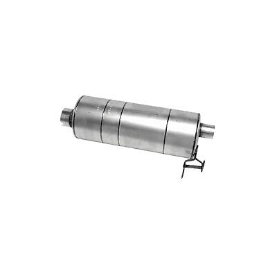 Walker Exhaust 18853 SoundFX Direct Fit Exhaust Muffler