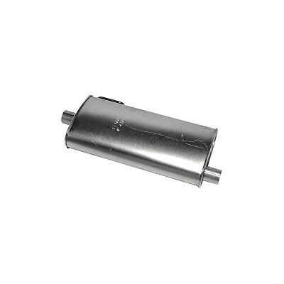 Walker Exhaust 21190 Quiet-Flow SS Exhaust Muffler