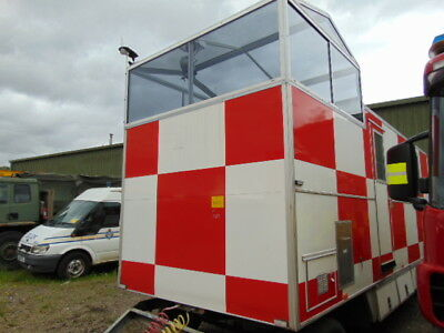 comand trailer