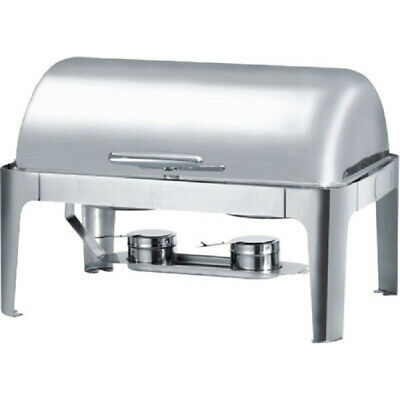 Rolltop Chafing Dish GN