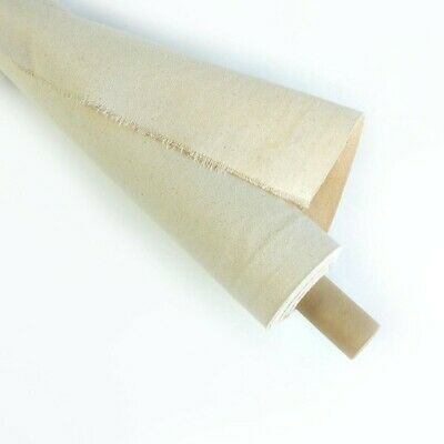 Seawhite Artist Cotton Canvas Roll Medium Grain – 150cm x 600cm