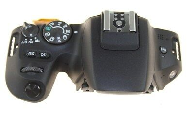 Canon Eos 200D Dslr Camera Top Cover Flash Unit Genuine Made By Canon New