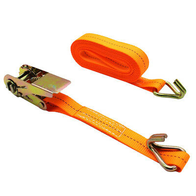 High Strength Car Truck Vehicle Tow Strap Heavy Duty Towing Rope AP2966 6m