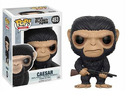 Funko Pop Movies Vinyl Caesar - War For The Planet Of The Apes