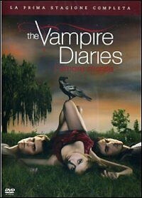 The Vampire Diaries. Stagione 1 (2009) DVD