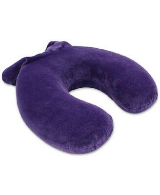 Samsonite Memory Foam Travel Pillow with Pouch