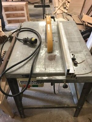 elu table saw