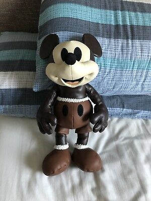 Mickey Mouse Limited Edition April