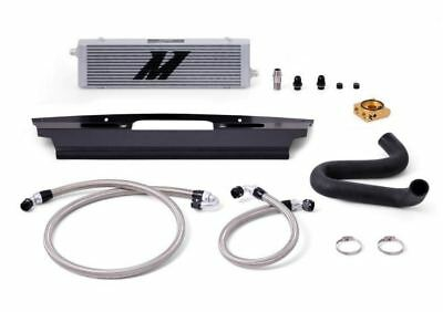 Mishimoto MMOC-MUS8-15T Oil Cooler Kit (Ford Mustang GT,2015+)